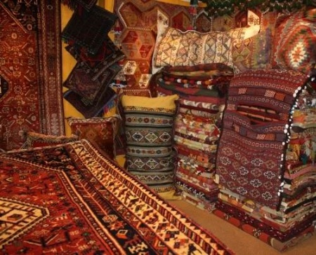 Turkish Persian Amp Afghan Rugs Amp Kilims Kilim Cushions In